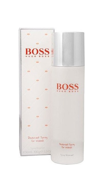 Hugo Boss Orange Spray 150ml