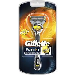 Gillette Fusion Proshield Ξυριστική Μηχανή με Κεφαλή 5 Λεπίδων   Λιπαντικές  Ταινίες Πριν   Μετά Τις 010e20dcf3e