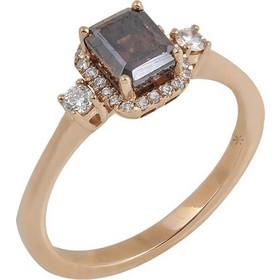 Μονόπετρο Δαχτυλίδι 18κ Λευκόχρυσο Με Διαμάντι 1.18ct + 0.19ct 3971bba2dd3