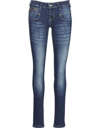 jeans women - Γυναικεία Τζιν Freeman T.Porter  940e199d801