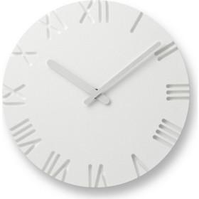 λευκοι - Ρολόγια Τοίχου (Ακριβότερα) (Σελίδα 3)  aaee3e61725