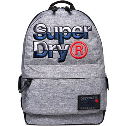 MEGA LOGO MONTANA BACKPACK ΣΑΚΙΔΙΟ ΠΛΑΤΗΣ ΑΝΔΡΙΚΟ SUPERDRY M91018MT-41Q a7fb5764aa9