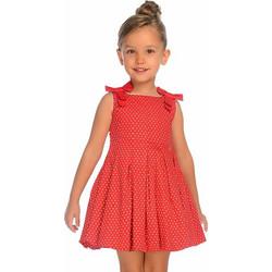d1deedebbbd Φορεμα πουα Mayoral 29-03917 - κοκκινο
