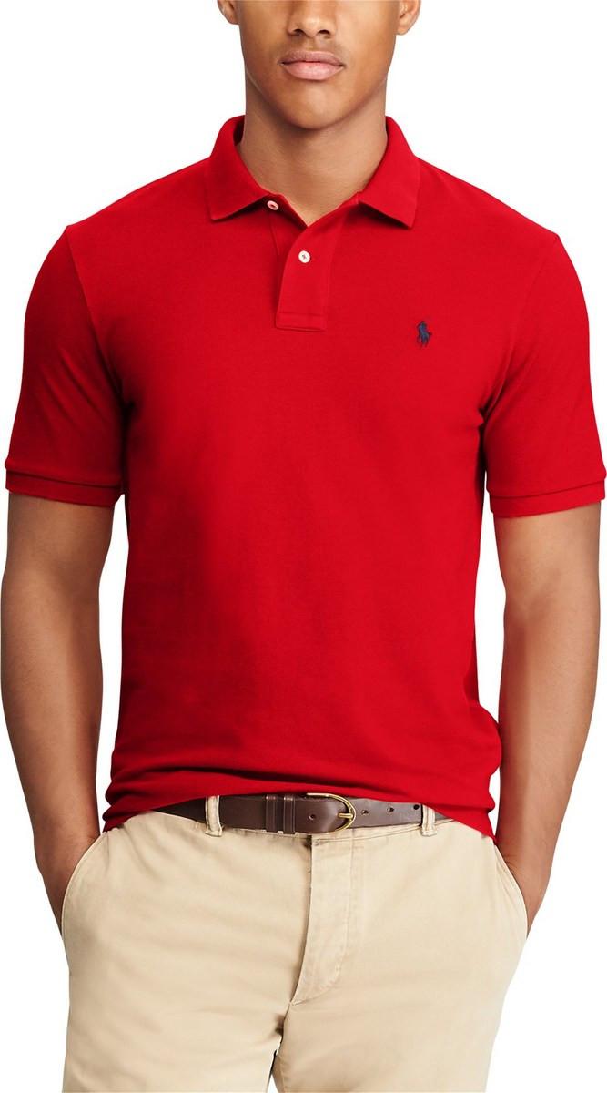 d268a8208428 Ανδρικές Μπλούζες Polo Ralph Lauren