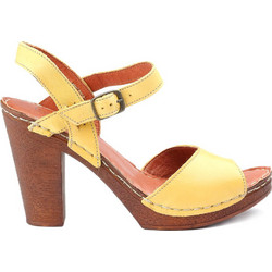 Γυναικεία Πέδιλα - 3120824 - Κίτρινο 50046cc62ca