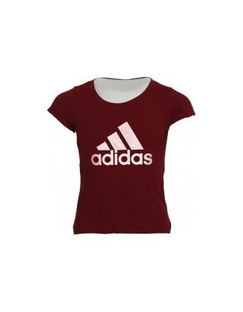 κοντομανικες μπλουζες adidas - Μπλούζες Κοριτσιών (Σελίδα 4 ... b546edf943d