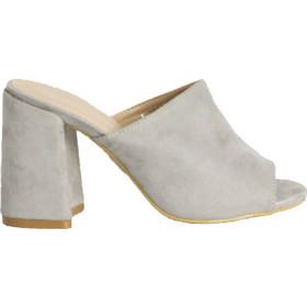 cd52848e229 mules shoes τακουνι - Γυναικεία Πέδιλα   BestPrice.gr