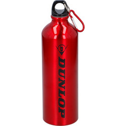 Dunlop Αλουμινένιο Μπουκάλι Παγούρι 750ml για αθλητές d1b9e053a32
