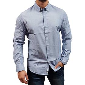 7e9bfdb8d570 Pepe Jeans - PM305451-551 - Boniface - Blue - Πουκαμισο