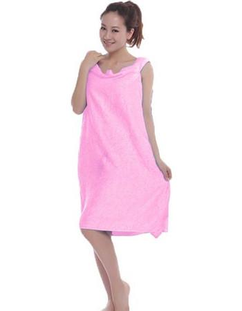 Μαγική Πετσέτα Γυναικείο Φόρεμα Μικροϊνών One Size σε 4 χρώματα 993654d6180