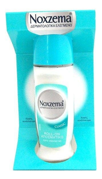 Noxzema Classic Roll-On 75ml