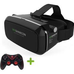 Shinecon VR With Controller