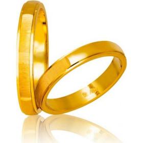 Βέρες αρραβώνα και γάμου κωδ  0715 (οι τιμές των βερών αναφέρονται στο  τεμάχιο) f2a1d76f606