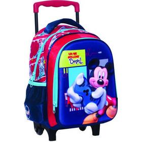 fd83ea9dba Gim Trolley Mickey Mouse 340-72072