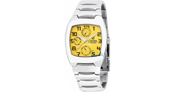 watch bracelet - Ανδρικά Ρολόγια Calypso  dac24dcc953