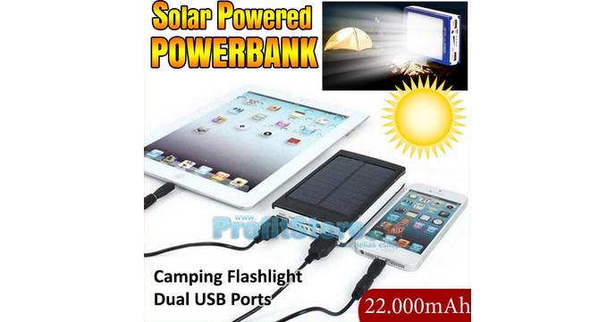 a solar - Power Banks Φόρτιση με ήλιο  99f9dae900f