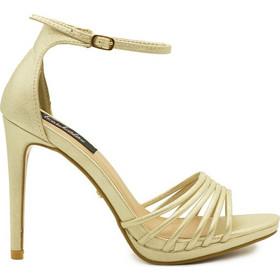 843d2abb9f5 χρυσα πεδιλα - Γυναικεία Πέδιλα Tsoukalas Shoes   BestPrice.gr