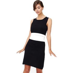 7a7dcbe05678 Οργανικό φόρεμα θηλασμού μαύρο Milker