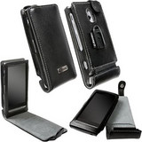 Krusell Orbit Flex Black / Grey (Xperia U)
