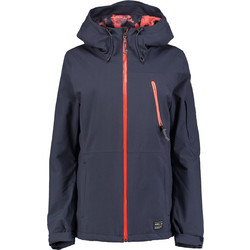 O'NEILL JEREMY JONES KENAI JACKET Blue night ΜΠΟΥΦΑΝ ΓΥΝΑΙΚΕΙΟ