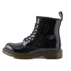 a7f8fbf5c9f Dr.Martens Delaney Juniors Lace Boot 15382003