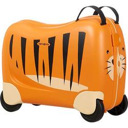 864110dc846 Samsonite Dream Rider 50cm 4 Wheels Bee Tiger Toby