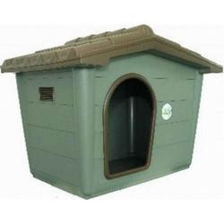 850849a537a9 Σπιτάκι Σκύλου Cuccia Eco Sprint 6400 (60cm 50cm 41cm)