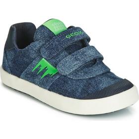 Χαμηλά Sneakers Geox B KILWI BOY 96fc68ce6fb