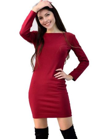 κόκκινα - Φορέματα (Σελίδα 18)  350f0c9c429