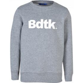 c2f9c5c4fa3c Body Talk Boys Sweater (1182-751026-Grey-Mel) 1182-751026