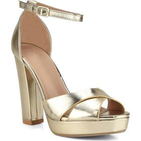 b565fae9847 χρυσα παπουτσια - Γυναικεία Πέδιλα | BestPrice.gr