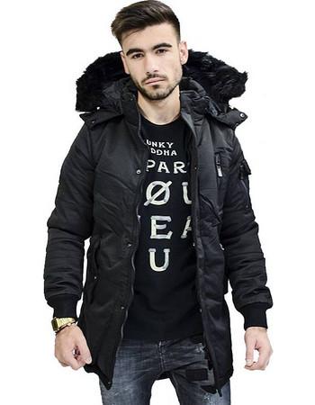 2f2b9cefa069 jacket men parka - Ανδρικά Μπουφάν (Σελίδα 2)