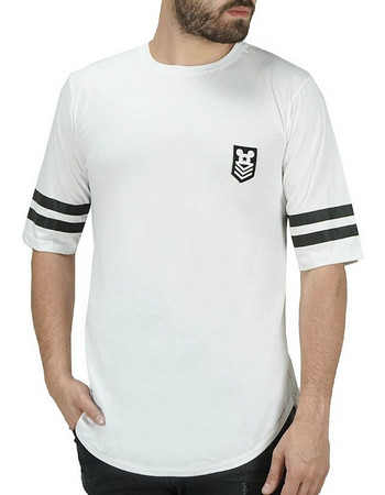 99e45637aadb λευκα ανδρικα μπλουζακια - Ανδρικά T-Shirts Twin Black