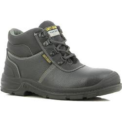 d268c7d3ce9 Παπούτσι Ασφαλείας Μαύρο Safety Jogger Bestboy2 S3
