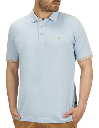 0dc47f703466 μπλουζακια ανδρικα - Ανδρικές Μπλούζες Polo Guy Laroche