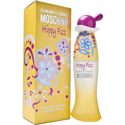 Moschino Cheap & Chic Hippy Fizz Spray 50ml