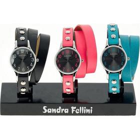 sandra fellini watches - Γυναικεία Ρολόγια  951ad1af16a