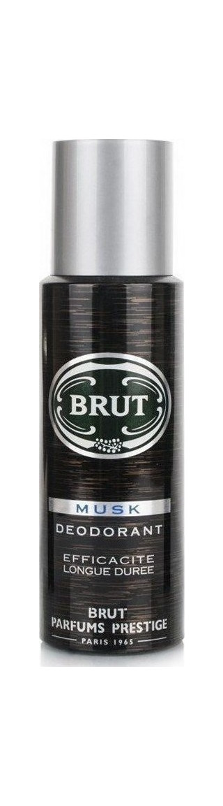 Brut Musk Spray 200ml