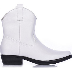78c3e209ce7 ασπρα παπουτσια - Γυναικεία Μποτάκια Flat | BestPrice.gr