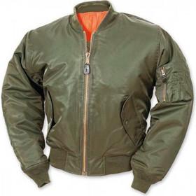 e6d080986506 jacket pilot - Ανδρικά Μπουφάν