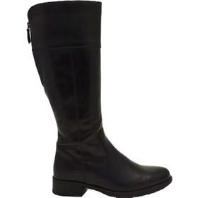 RAGAZZA 0613 Γυναικείες Μπότες Ιππασίας Δερμάτινες Μαύρο 0613 mavro bd06ba30362