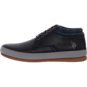 7ecfc7ffe46 ανδρικα παπουτσια casual μποτακια μαυρα - Ανδρικά Μποτάκια ...