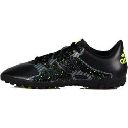 b03dbfa9ba8 Ποδοσφαιρικά Παπούτσια Adidas • Σχάρα (TF) • Μαύρο ή Μπλε ή Κίτρινο ...