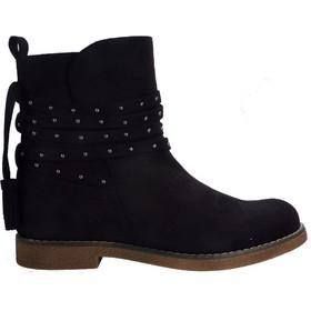 Exe Shoes Γυναικεία Παπούτσια Μποτάκια AMAZON-050 Μαύρo Καστόρι  H37000501569 exe shoes amazon-050 36768e86851