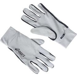 Basic Glove Γάντια ASICS GRY ff70305539a