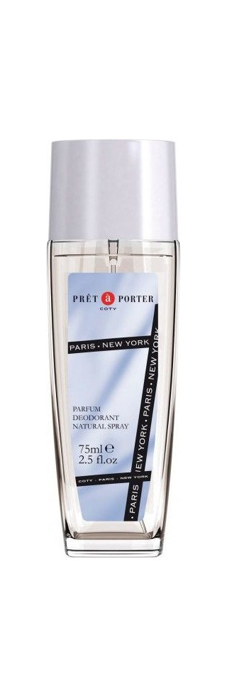 Pret A Porter Original Deospray 75ml