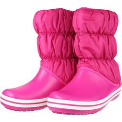 CROCS Winter Puff boot 14614-6x3 84cad1988ec