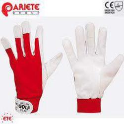 ARIETE Γάντια απο δέρμα χοίρου με καρπούς απο λάστιχο 035 Νο7 - 701011 bfeb154a6aa