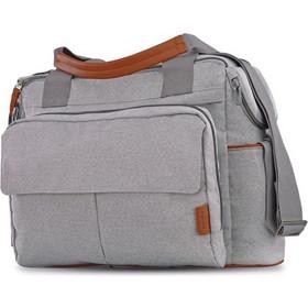 5a49bae51f Τσάντα αλλαξιέρα Inglesina Dual Bag - Derby Grey