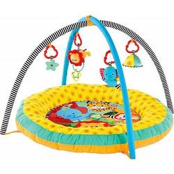 978a294bc52 Mothercare Playmat Βρεφικό Γυμναστήριο Safari